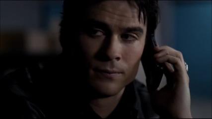 Damon and Elena - So Close