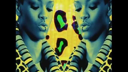 Rihanna - Rude Boy + Бг Превод