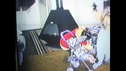 Бебе - Крадец