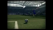 Pes 2010 Top Skills Road to Reality [ Part I I ]