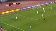 Цюрих 3 - 1 Аполон ( лимасол ) ( лига европа ) ( 27/11/2014 )