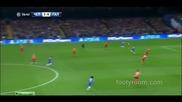 Челси изнесе лекция на Галатасарай и е на 1/4-финал