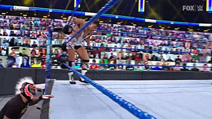 Dominik Mysterio vs. Chad Gable: SmackDown, March 5, 2021