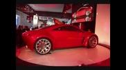 Mitsubishi Concept RA(2008) - Slideshow