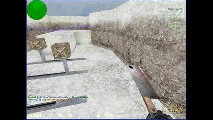 Deathrun_arctic -- Pro