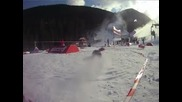 30 години на системата Quattro Rc Snow show