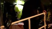 Serbia: Serbian diplomats bodies, killed in US airstrike on Libya, arrive in Belgrade