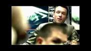 Battlestar Galactica Razor - Comic - Con Footage
