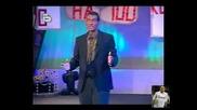 Стотно предаване на комиците Барак Ибама 24 04 09