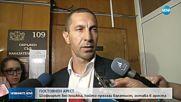 Младежът, помел с кола балетист във Варна остава в ареста