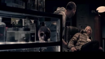 Скандау, Дичо, Девора, Део, Лео и Играта - Карамбол [official Hd Video]