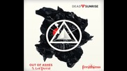 5. Let Down (dead By Sunrise - Ooa) ;; превод