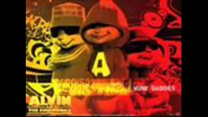 Dj Khaled - We Takin Over - Chipmunk Remi