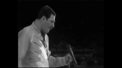 Freddie's Adagio - 20 години от смъртта на Фреди Мъркюри