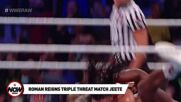 Roman Reigns ne Big E aur Bobby Lashley Par Prove Ki Apni Dominance: WWE Now India