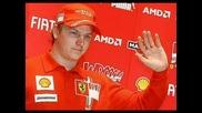 Kimi Raikkonen - Champion 2007