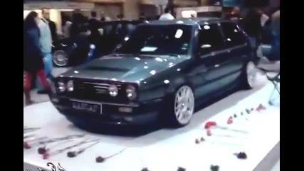 Volkswagen Club Fest 2014 - София