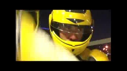 Pac Man игрален филм (пародия)