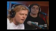Puddle Of Mudd - Away From Me Acoustic