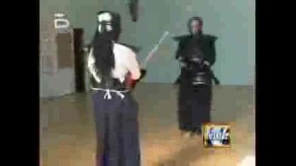 Kendo - Twister