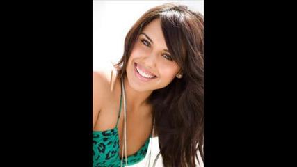 Kristinia Debarge - Make a girl happy