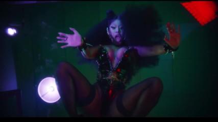 Nicki Minaj - Chun-Li (Оfficial video)