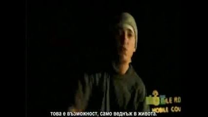 Eminem - Lose Yourself (oficial video)