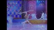 Ballet - Butterflies Wei Baohua Wu Zhengda