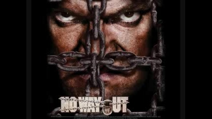 No Way Out 2009 Official Theme Song