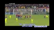 Juninho Pernambucano - 75 Free Kicks - 1994-2012 •
