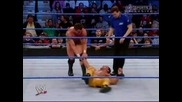 Wwe 2005.12.30 Randy Orton vs Chris Benoit