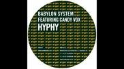 Babylon System - Hyphy (instrumental)