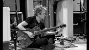 Deryck Whibley (sum 41) - Blood In My Eyes (acoustic) + Превод!