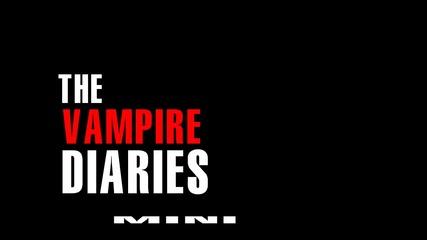 #thevampirediaries &mini Crack V!d #1