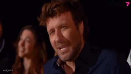 Превод! Giannis Ploutarhos ft. Diana - Kitaxe Me ( Погледни Ме) Official Video