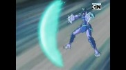Bakugan Gundalian Invaders Episode 30