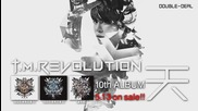 T.m.revolution - Doubledeal ( preview from Digest Movie )