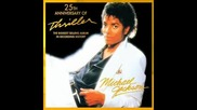 Michael Jackson Feat. Kanye West - Blillie Jean (2008)