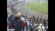 Един Футболен Уикенд В Полша