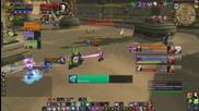 Hld vs Wld 3v3 Arena -w Pingu & Maf! [cobrak]