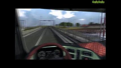 Euro Truck Simulator 2 - New Trailer !!!!!!!!!!!!!!!!!!!!!!!!! (part 3)