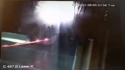 Унгарски граничари стреляха по нелегални мигранти край Сърбия - 28.1.2020