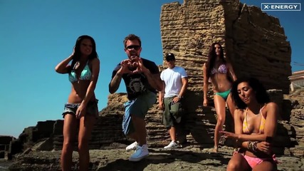 Remady & Manu-l feat. Amanda Wilson - Doing It Right [ Official Video] Hd 1080p