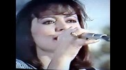 Севдалина Спасова - Прекланям се пред тебе майко (пирин фолк 93) Сандански