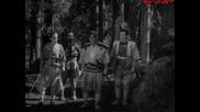 Седемте самураи (1954) бг субтитри ( Високо Качество ) Част 8 Филм