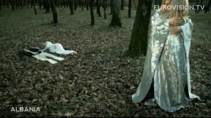 Juliana Pasha - It s All About You (albania)