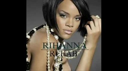 New ! Rihanna - Rehab [remix 2008]