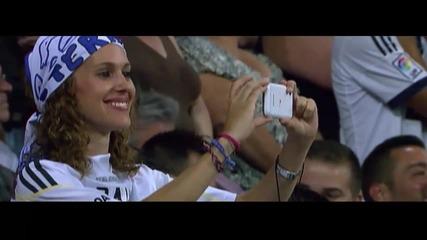 Официалната Песен За Десетата! Real Madrid feat. Redone - Hala Madrid ... Y Nada Mas * Превод *