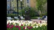 Михаил Боярский - Городские цветы (бг)
