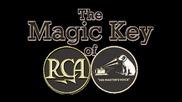 Magic Key Of Rca 17 11 1935 Lauritz Melchior Conrad Tibor